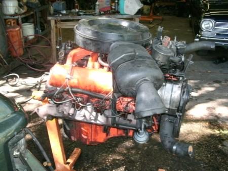 For Sale 6 2 Diesel Engine In Florida Ih8mud Forum