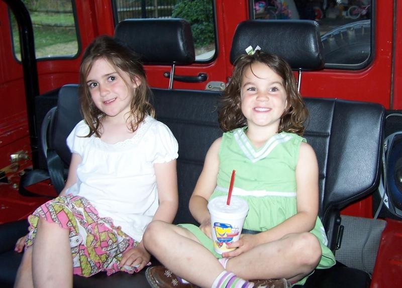 Girls in new seat.jpg
