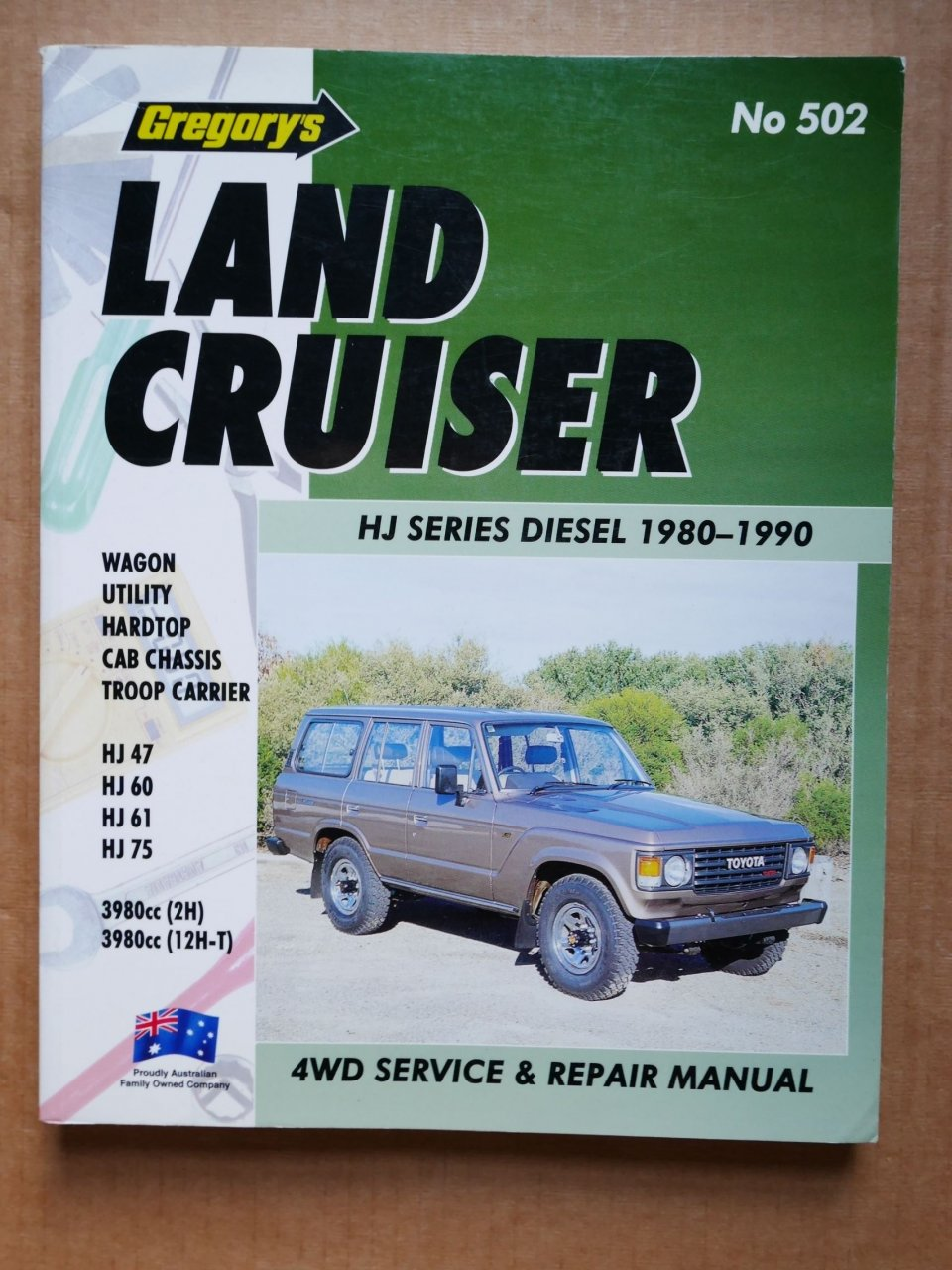 for sale land cruiser manuals diesel gregory s max ellery s rh forum ih8mud com 1990 FJ62 Diesle 88 Landcruiser FJ62 V8