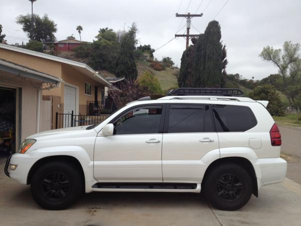For Sale 2004 Lexus Gx 470 Southern California