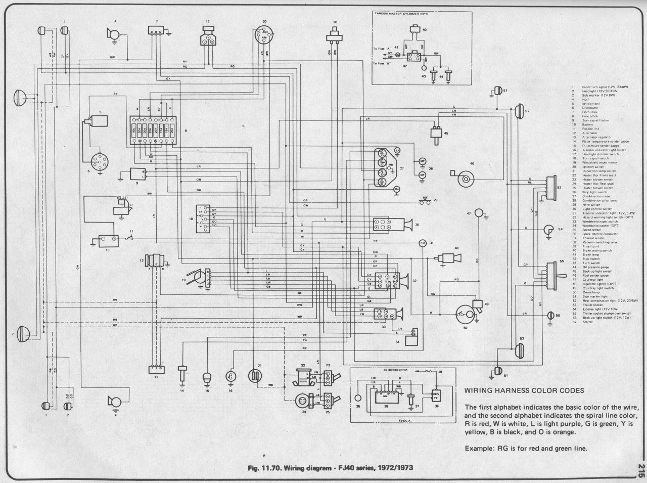 72 fj40 speedometer wire connections ih8mud forum wiring diagram for the little gray box at honlapkeszites.co