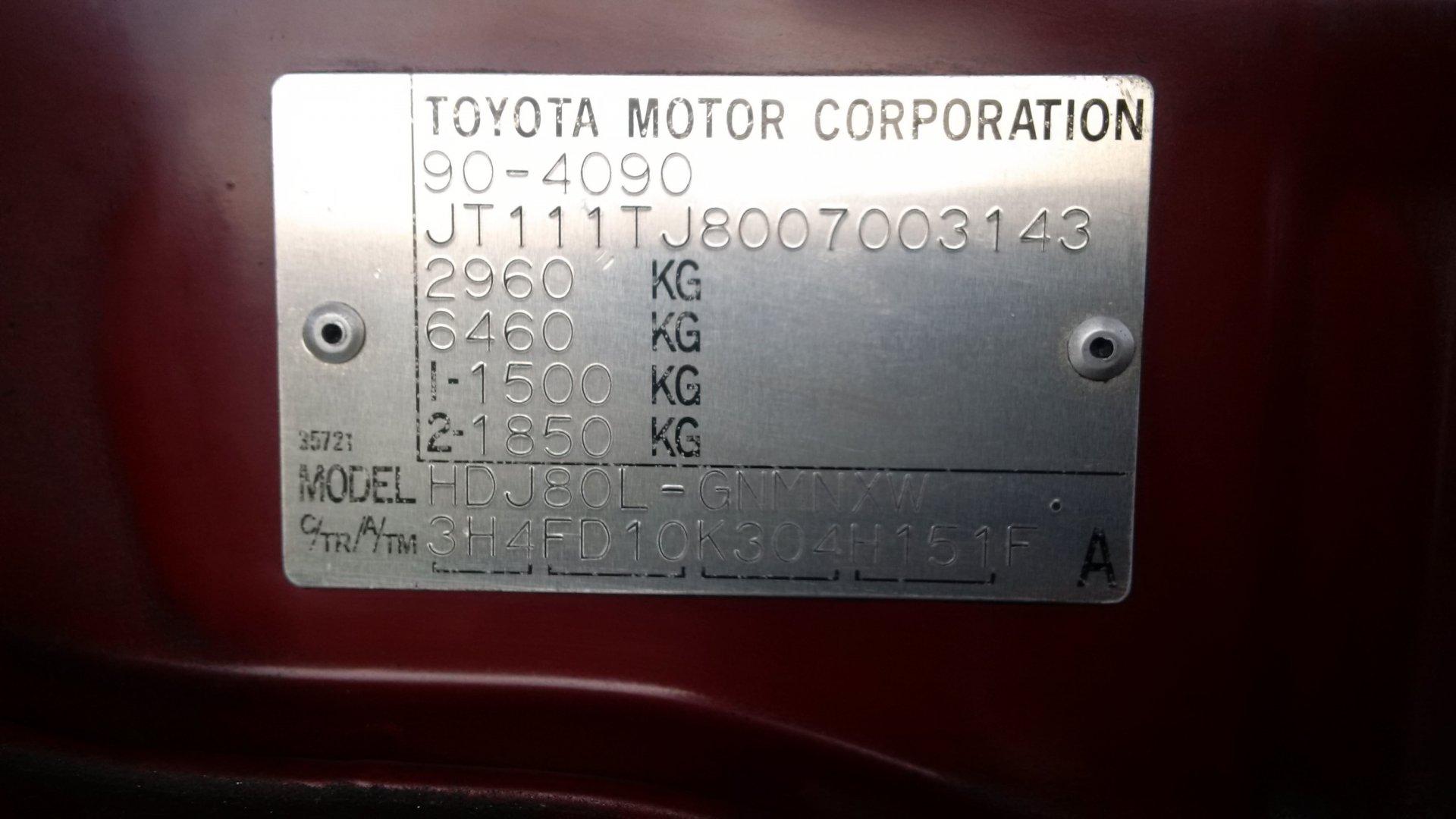 HDJ80L GNMNXW Data Plate 2.jpg