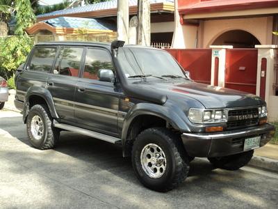 Lake City Toyota >> Land Cruiser wheels | IH8MUD Forum
