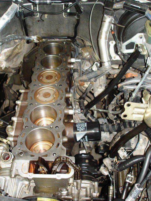 Head Gasket Project EGR Wire Loom.jpg
