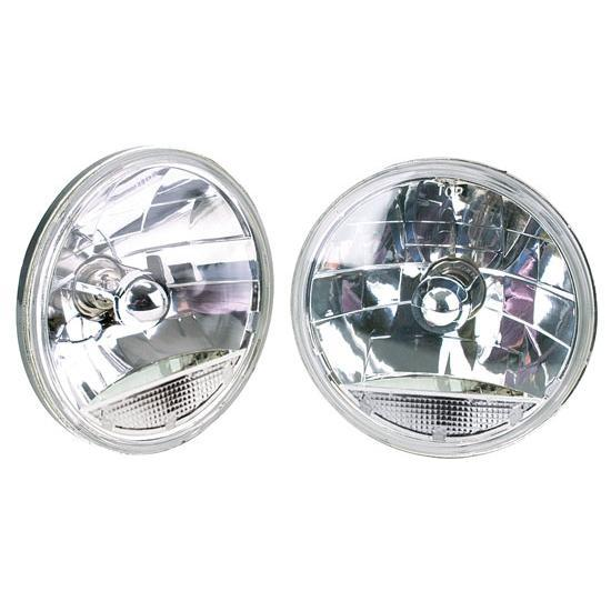 Anyone Using The Headlight With The Built In Turn Signal