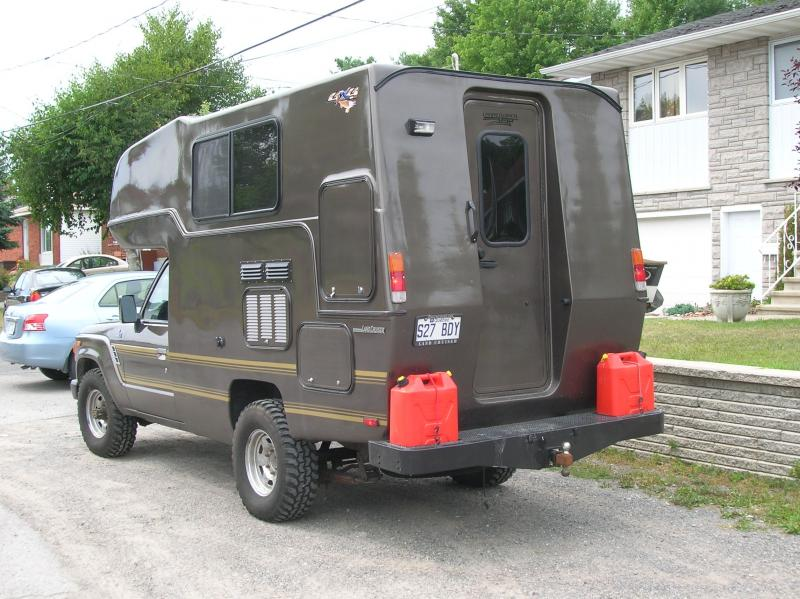 Fj62 Diesel 24v Full Camper Conversion Ih8mud Forum
