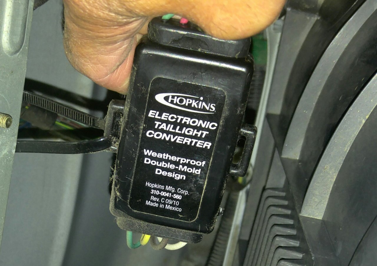 trailer wiring harness ih8mud forum 2005 lexus gx470 7 pin trailer wiring harness at bayanpartner.co