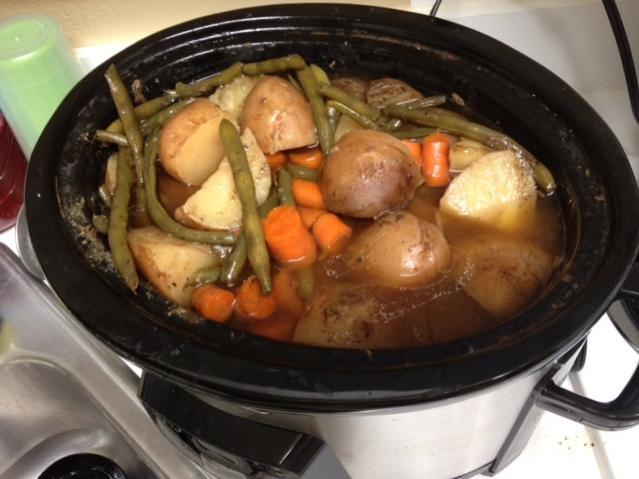 Hotel Crock Pot Dinner.jpg