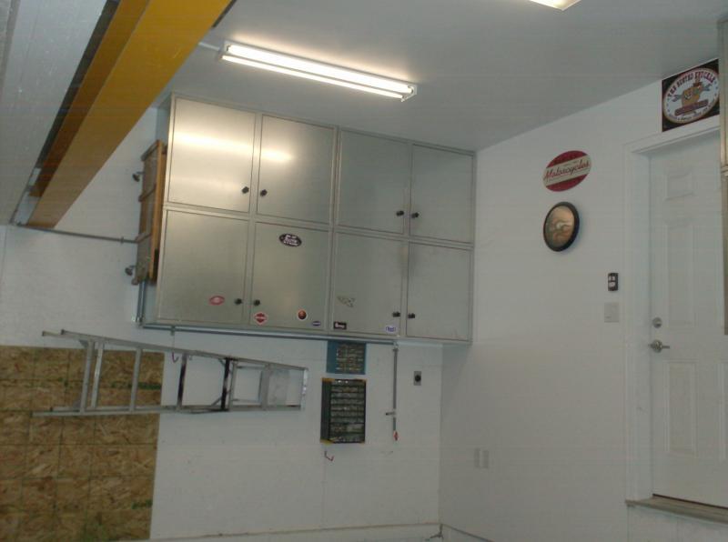 Replacing Concrete Floor In The Garage Ih8mud Forum