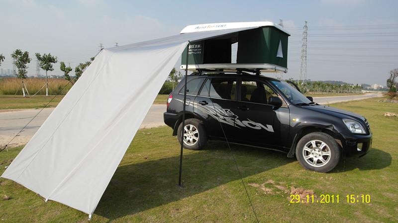 Roof Top Tent Hardshell Autohome Style 1500 Ih8mud Forum