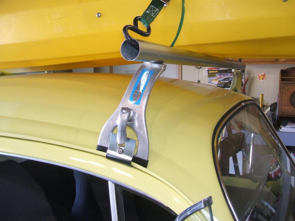 Vintage Roof Load Bars Ih8mud Forum