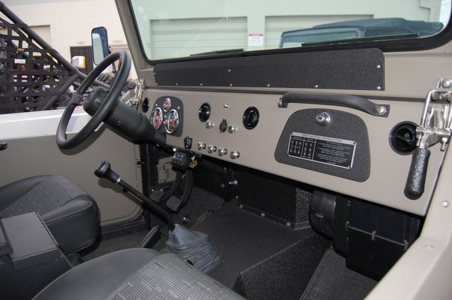 Toyota Of Plano >> FJ40 Air Conditioning choices Vintage Air or CCOT | IH8MUD ...