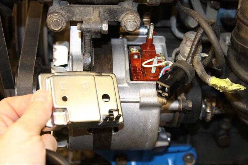 Ih8mudpost: Toyota Land Cruiser Alternator Wiring Diagram At Shintaries.co