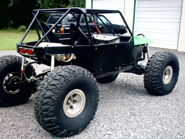 2007 Rear Steer Toyota Buggy For Sale Nc Ih8mud Forum
