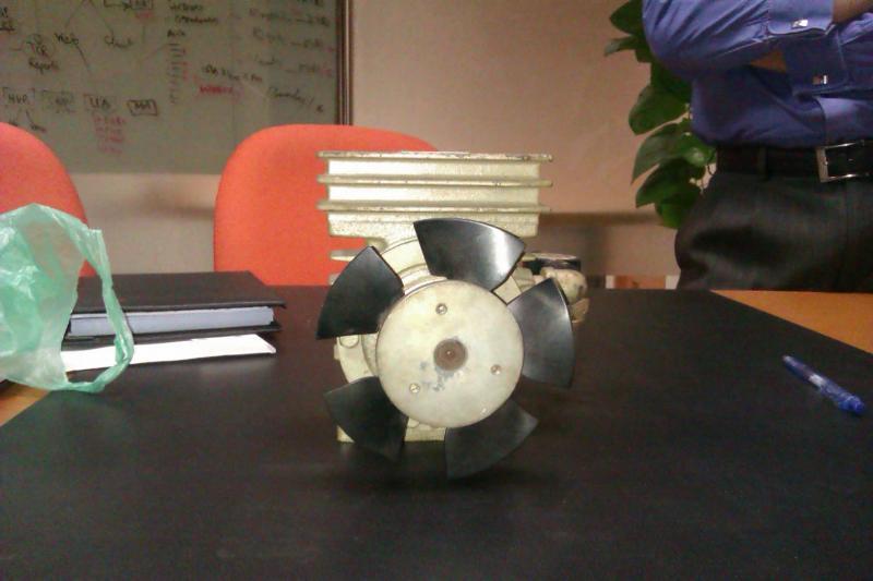 Vacuum pump for Brake Booster - LOL   IH8MUD Forum