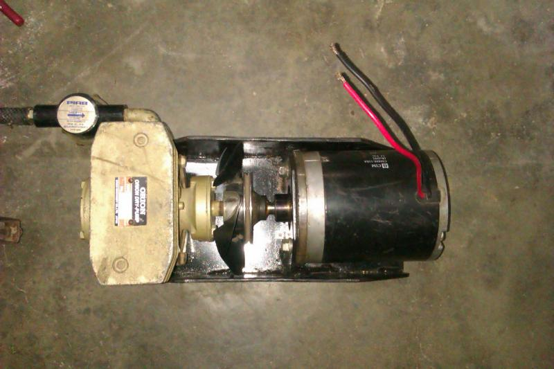 Vacuum pump for Brake Booster - LOL | IH8MUD Forum