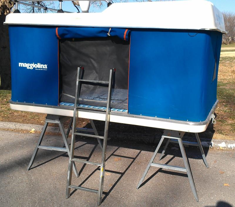 IMAG0331b.jpg & For Sale - Maggiolina Roof Top Tent $1050 | IH8MUD Forum