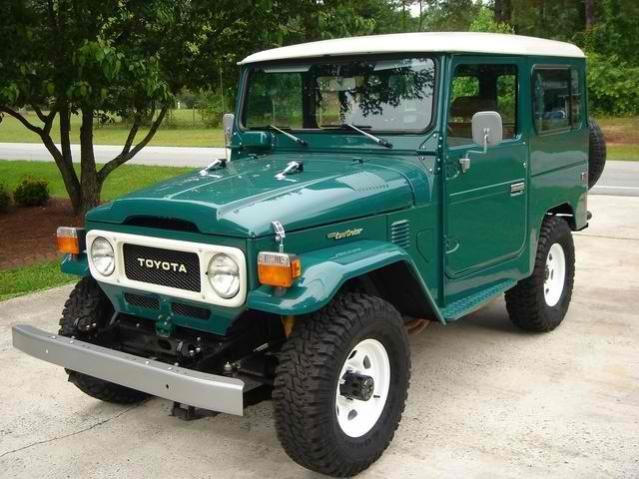 Watch moreover An Immaculately Restored Toyota Land Cruiser Fj40 15658 2 moreover Rm Motor City 2014 Highlights 1976 Toyota Fj40 Land Cruiser as well 1947 STUDEBAKER STARLITE REGAL DELUXE COUPE 195954 likewise Fj40 Paint Job. on land cruiser restoration