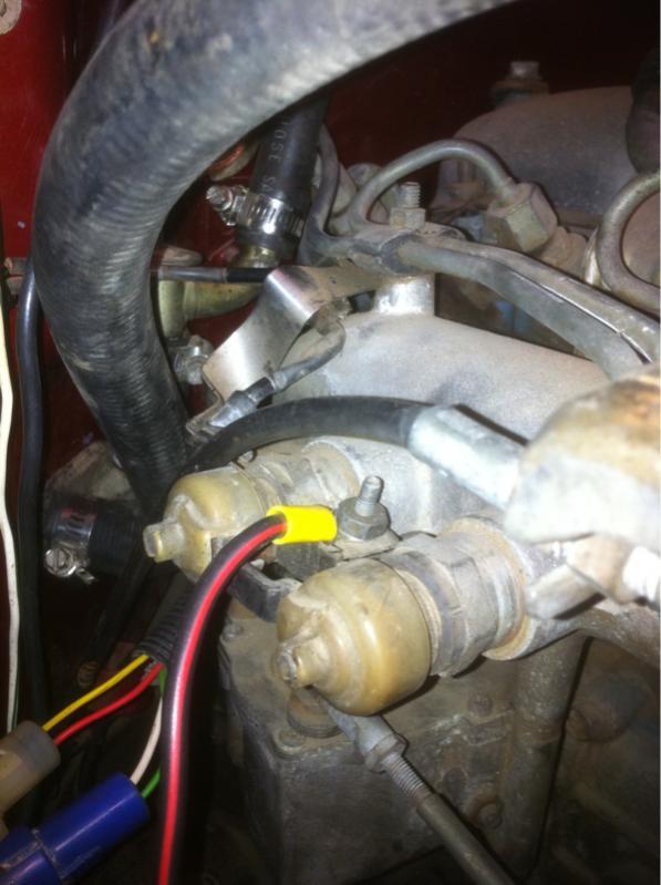 2h Glow Plug Wilson Switch Wiring Melting Ih8mud Forum