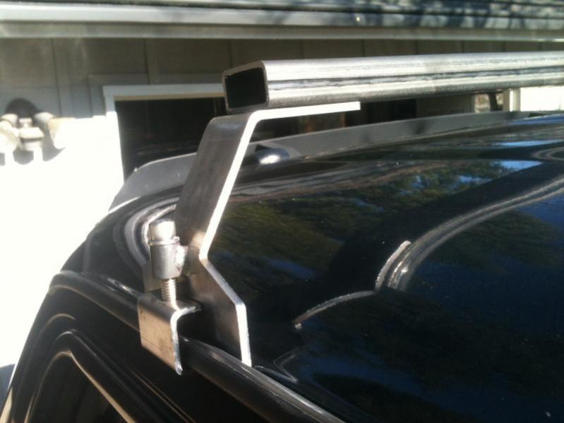 Home Made Roof Racks Page 10 Ih8mud Forum