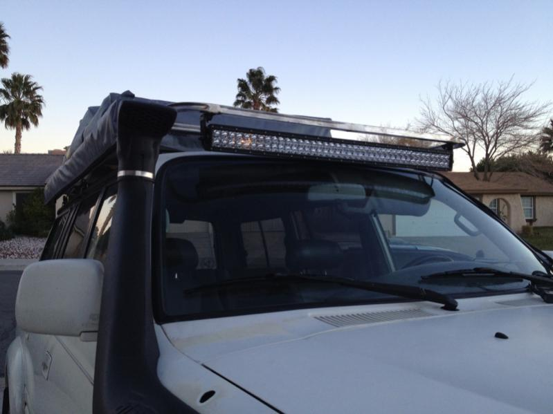 First impression 40 rigid industries combo led lightbar ih8mud image 2498127109g aloadofball Choice Image