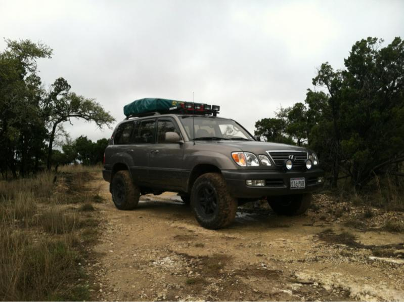 What is the life of a Land Cruiser? | IH8MUD Forum
