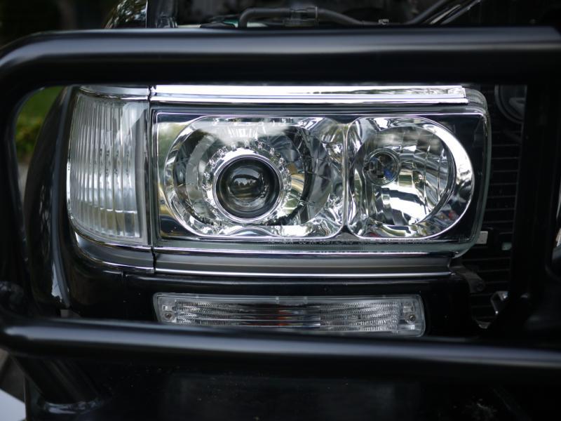 Image Jpg on Toyota Land Cruiser 80