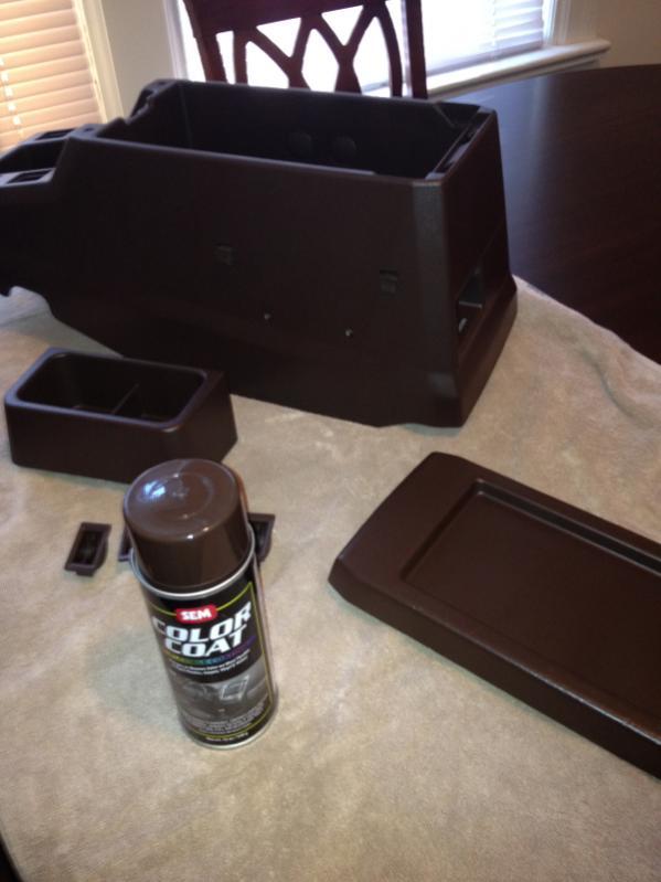 interior auto sem auto interior paint autos post. Black Bedroom Furniture Sets. Home Design Ideas