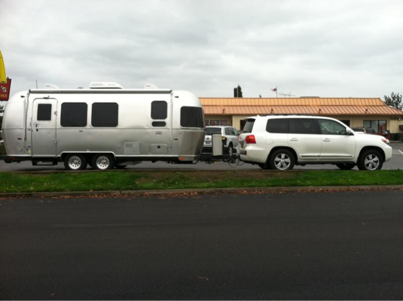 Good tow vehicle for 30' Airstream?   IH8MUD Forum