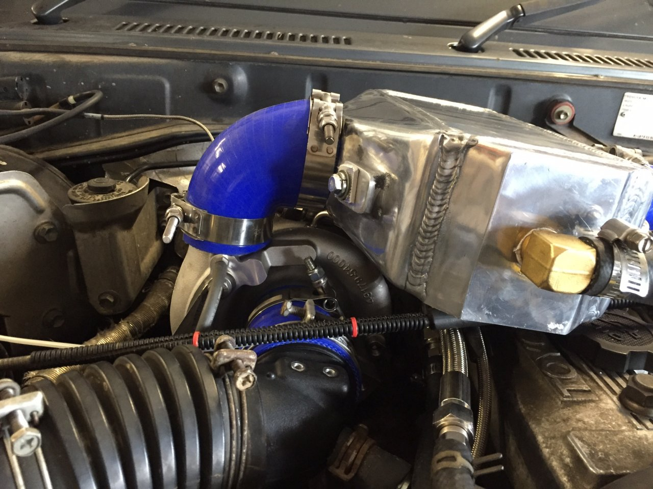 How turbo works | IH8MUD Forum