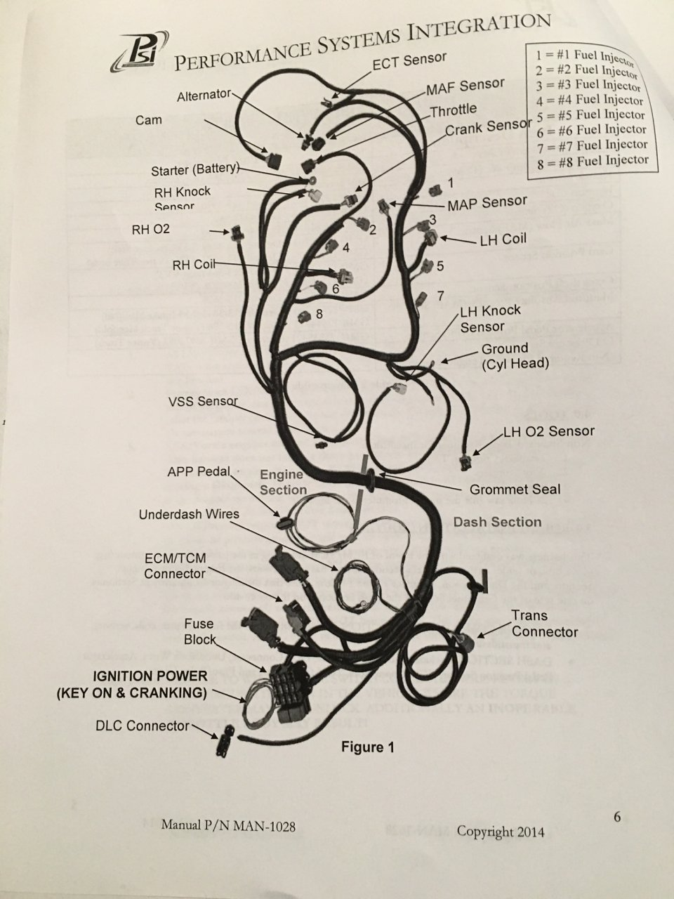 For Sale Fj80 Ls Swap Complete Kit Ih8mud Forum Psi Wiring Harness Imagejpeg
