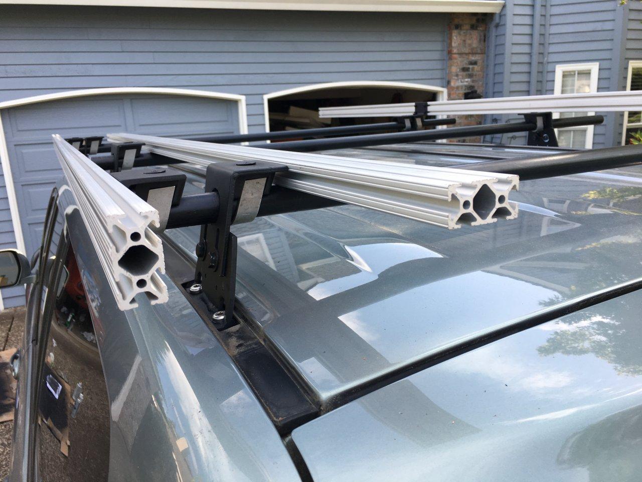 4runner Roof Rack