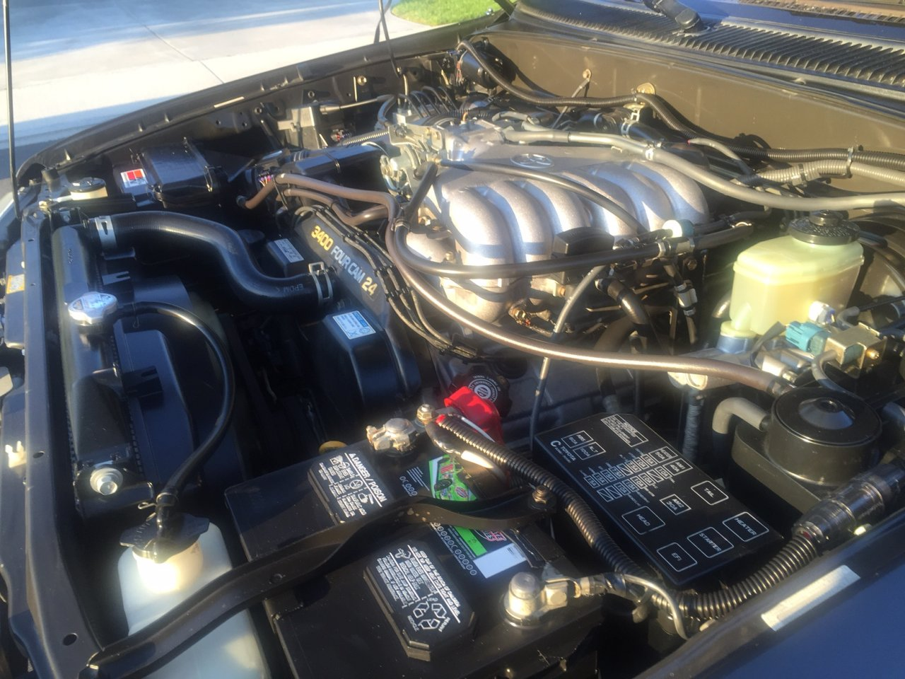 Dyna For Sale Southern California >> For Sale - 1996 4 runner SR5 for sale | IH8MUD Forum
