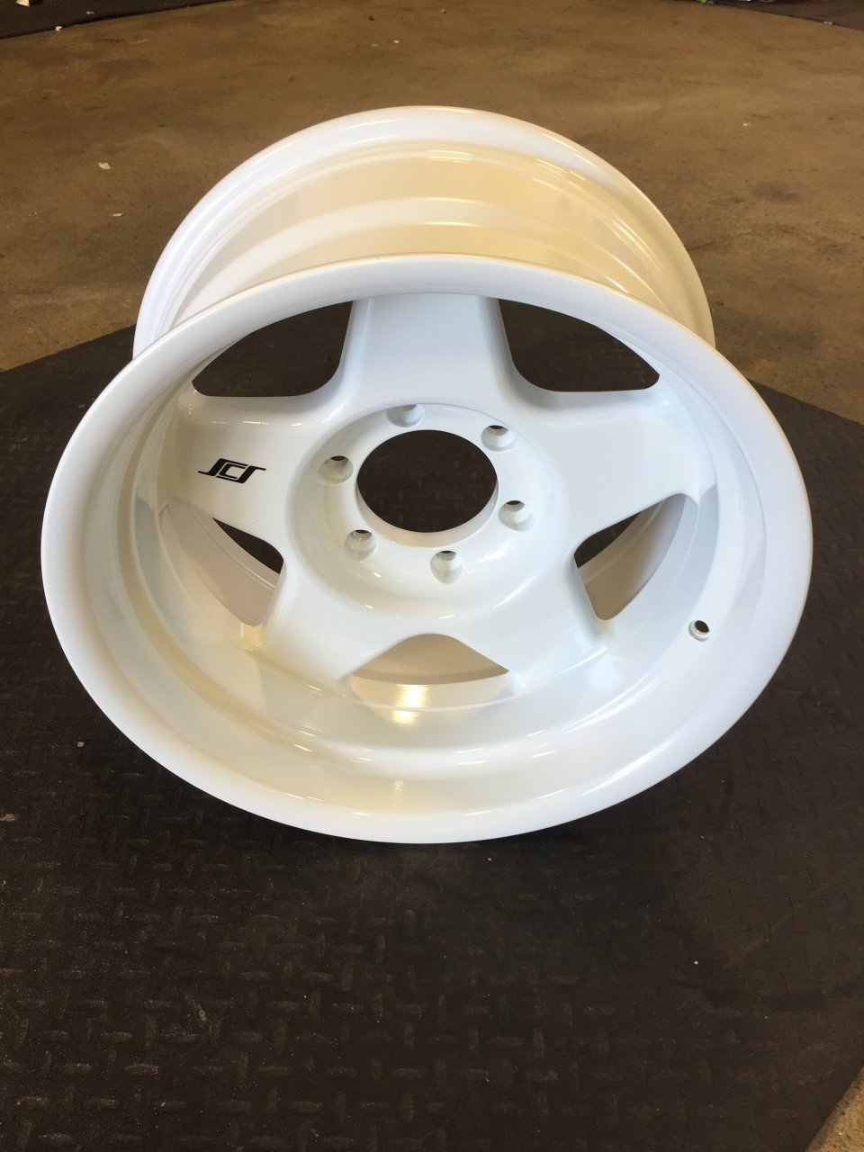 Gauging Interest In Scs F 5 Wheels In New 17x9 Size Page