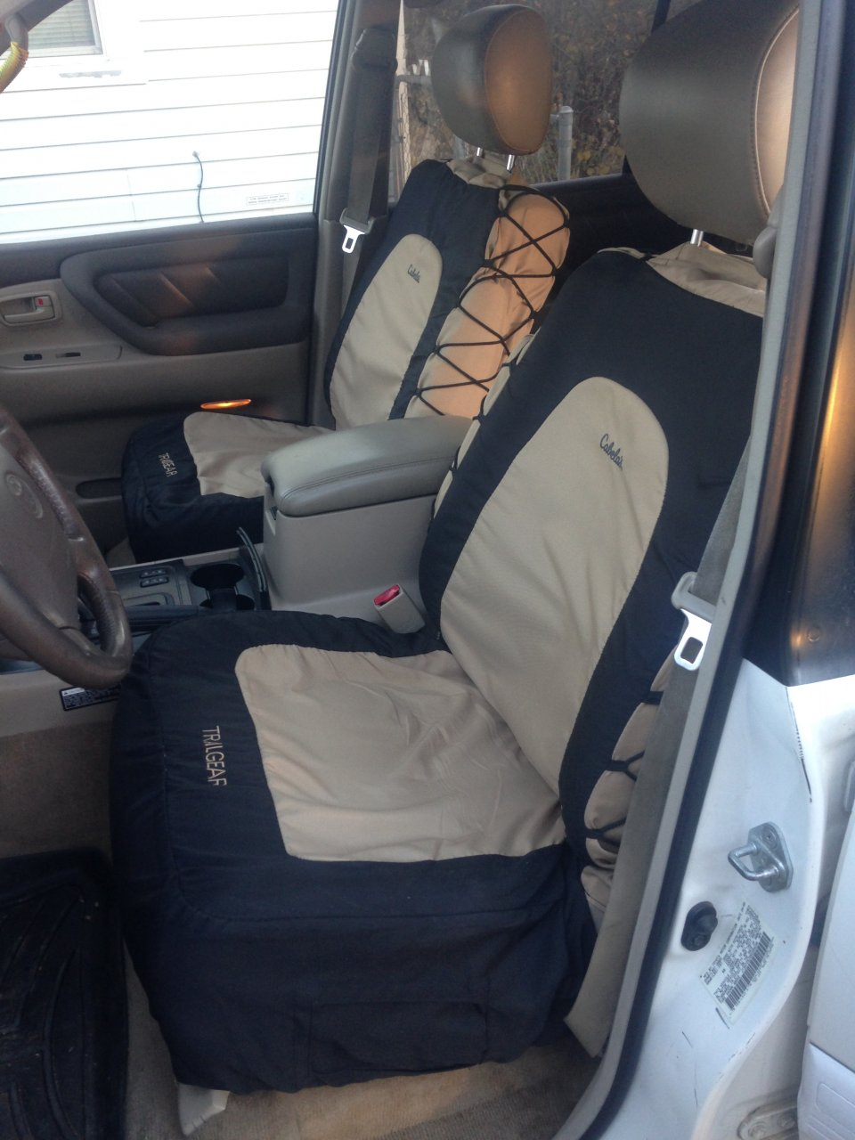 Amazing Cabelas Car Seat Covers Dailytribune Chair Design For Home Dailytribuneorg