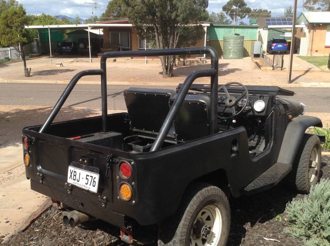 Right Ih8mud Forum Rh Mediatown 360 Alternator Wiring For 12ht My 1962 Fj40 Going By Plate Was Made In Japan Would This Be And Is