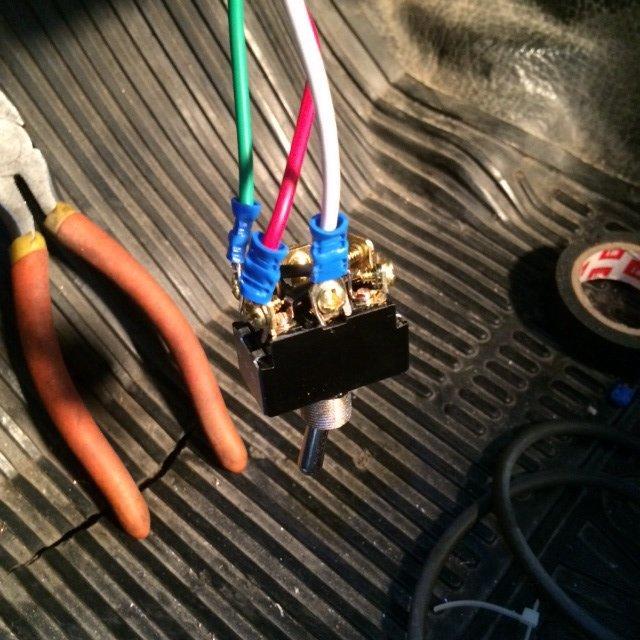 pollak fuel selector valve wiring diagram: ih8mud forum,design