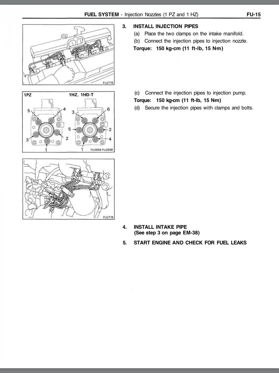 1hz Injection Pump Firing Order Ih8mud Forum Iveco Engine Fuel System Diagrams Image