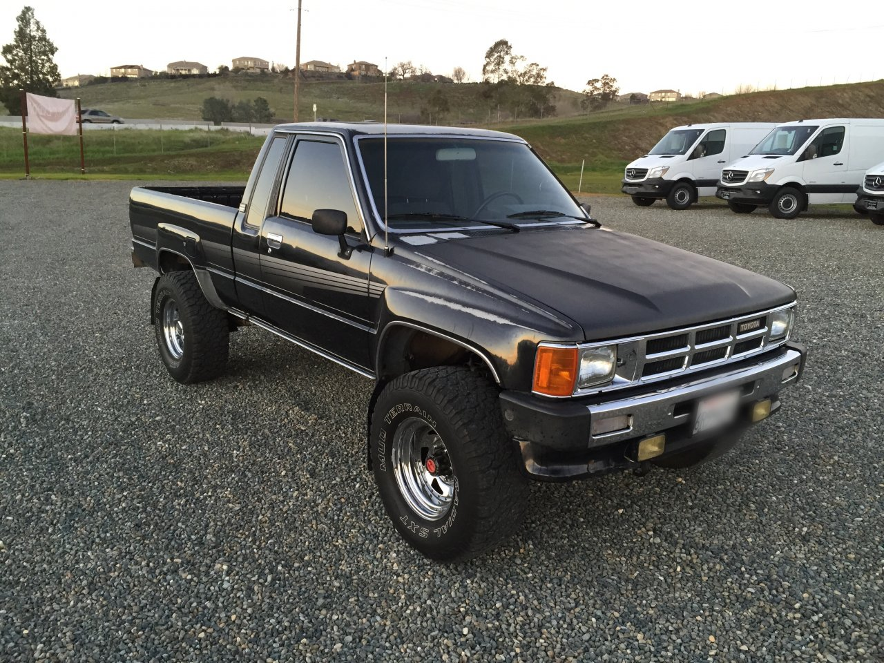 1986 toyota truck fuse box diagram 1986 toyota pickup