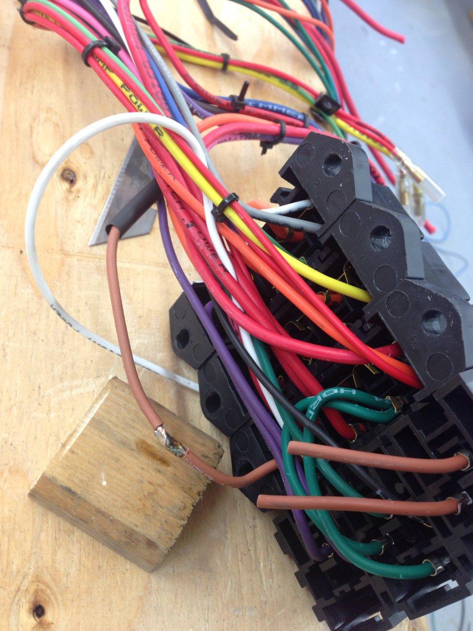 hazard light circuit wiring tip ih8mud forum ez wiring harness fj40 at n-0.co