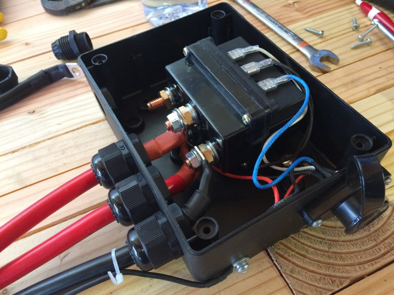 winch control box mounting question ih8mud forum badland winch solenoid diagram at mifinder.co