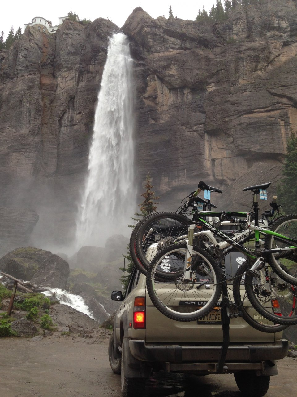 What Hitch Moint Bike Rack Are You Using? | IH8MUD Forum
