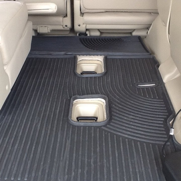 Floor mat options | IH8MUD Forum