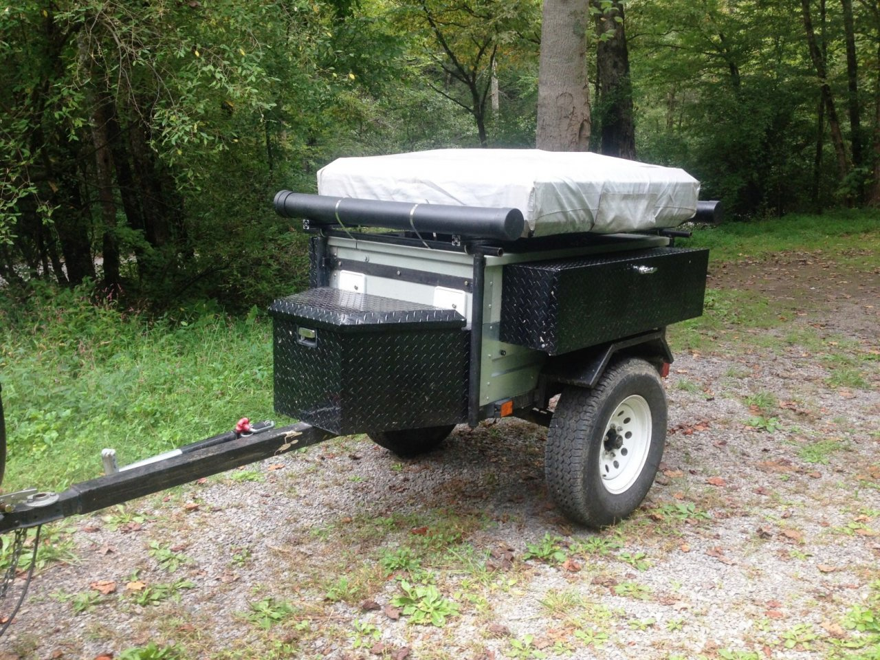 Campers For Sale In Louisiana >> For Sale - Expedition/Overland trailer for sale $4K | IH8MUD Forum