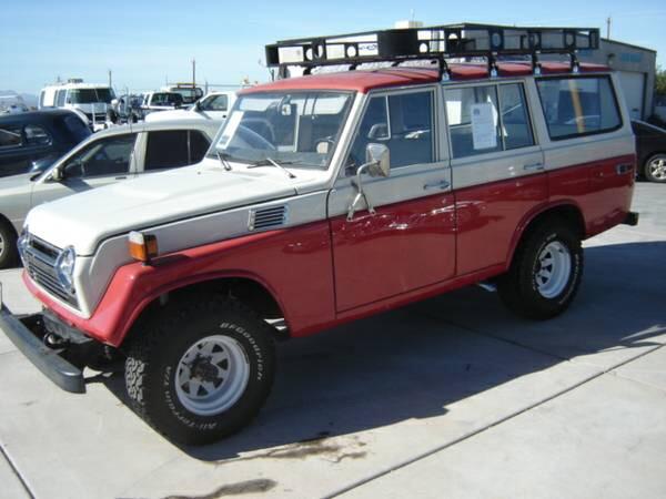Craigslist Mohave County Az >> craigslist - 1976 FJ55 - Mohave CO (AZ?)   IH8MUD Forum
