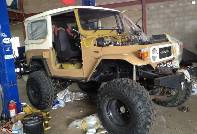 Cheap Mud Tires For Trucks >> Trinivans | Autos Post