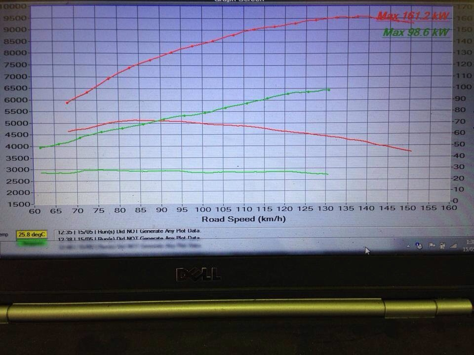 D4D 1KD-FTV Gturbo upgrades and dyno | IH8MUD Forum