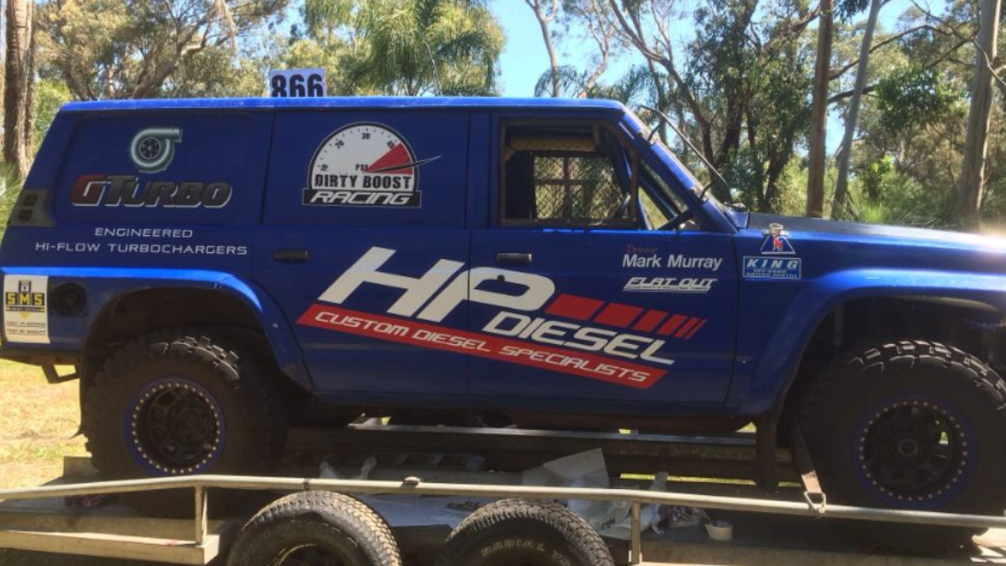1HD-FTE 43psi raced at ~ 350whp | IH8MUD Forum
