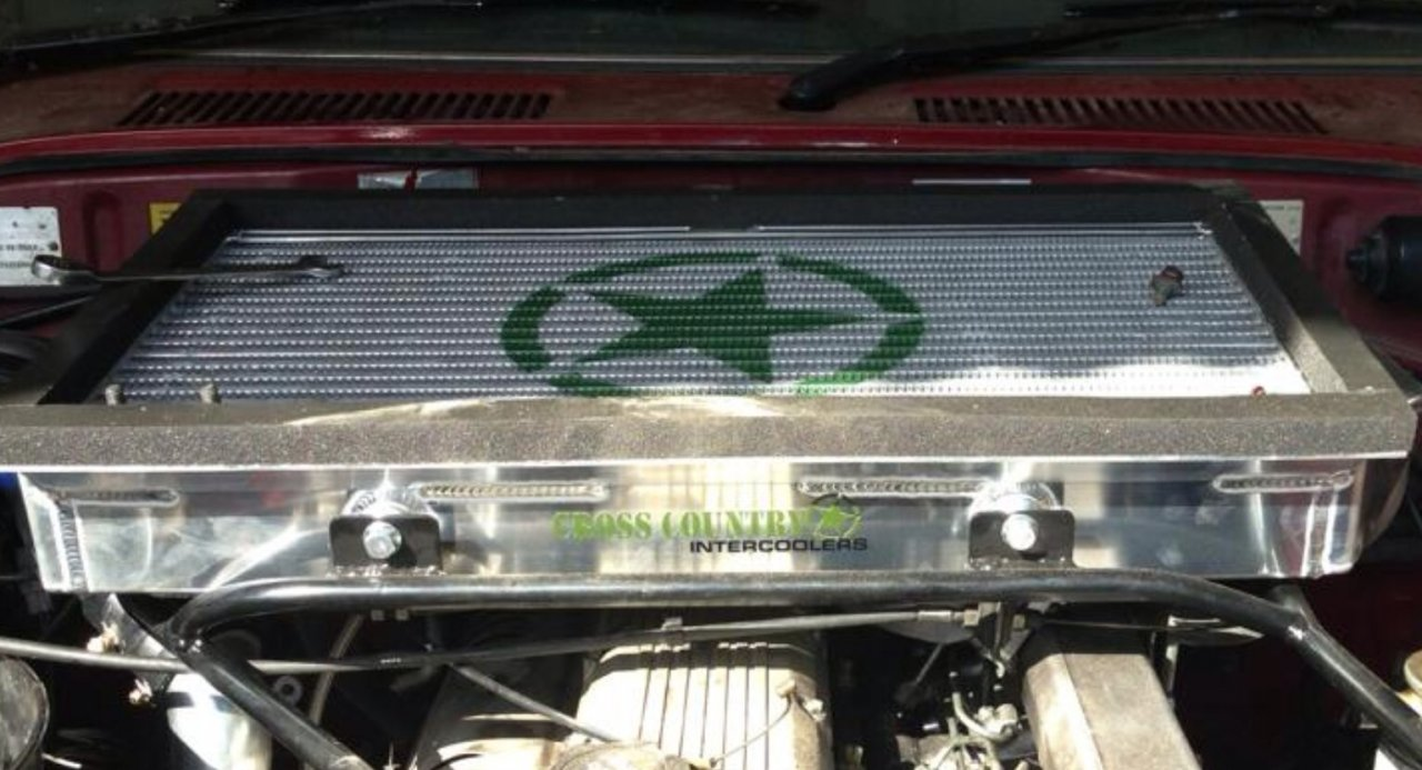 The official 1HDT Intercooler thread | Page 18 | IH8MUD Forum