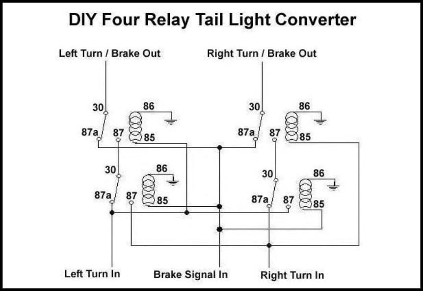 LX470 Turn Signal/Marker Light Conversion Help | Page 2 | IH8MUD ForumIH8MUD Forum